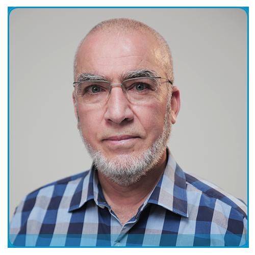 Dr. Saad Albarki