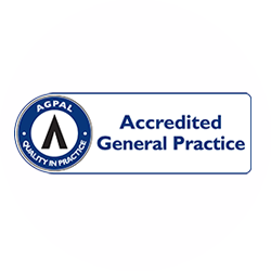 General Practice Accreditation